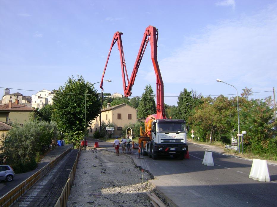 Noleggio Mezzi Pesanti Perugia - GMP spa