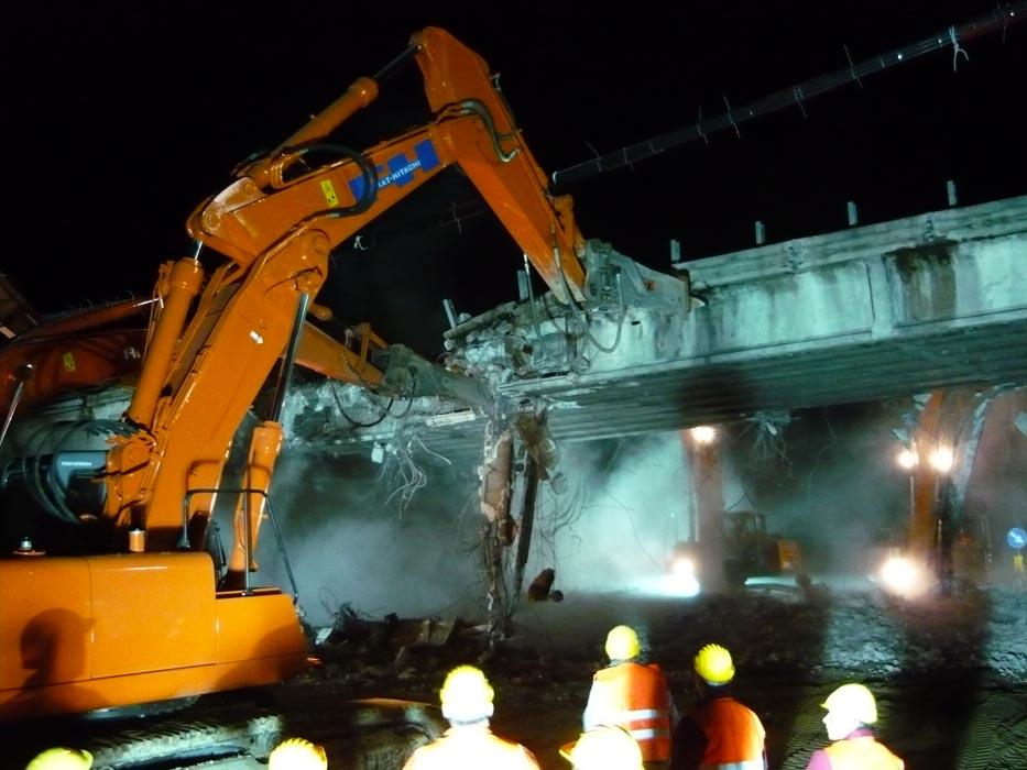 Demolizioni e Scavi Perugia - GMP spa