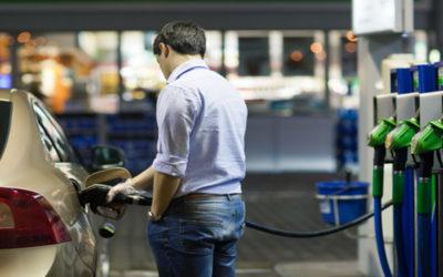 Le strade ben manutenute migliorano l'efficienza del carburante