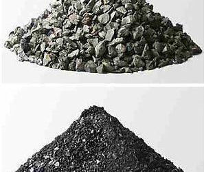 Usi degli aggregati: dalla cava ai prodotti finiti