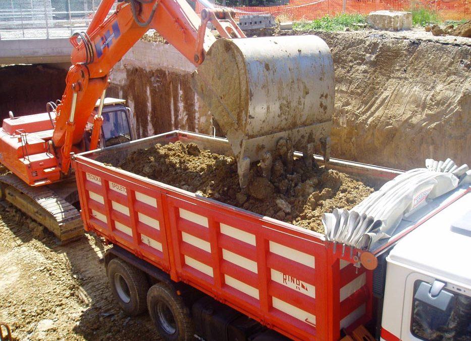 Rifiuti edili, vediamo come funziona la normativa europea