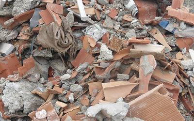 A chi tocca occuparsi dello smaltimento dei rifiuti edili?